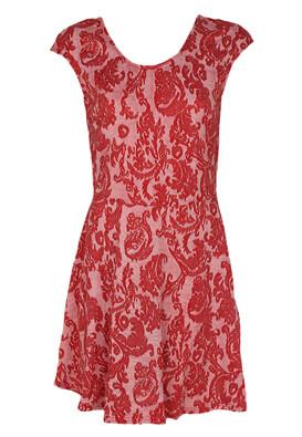 Rochie Glamorous Tara Red