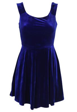 Rochie Glamorous Paula Dark Blue