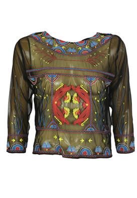 Bluza Glamorous Jill Colors