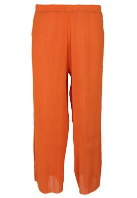 Pantaloni Glamorous Olivia Orange