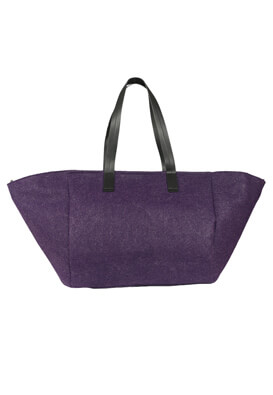 Poseta ZARA Patricia Dark Purple