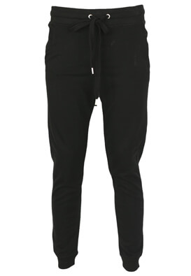 Pantaloni sport Bershka Enya Black