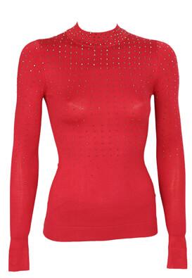 Bluza Orsay Fiona Red
