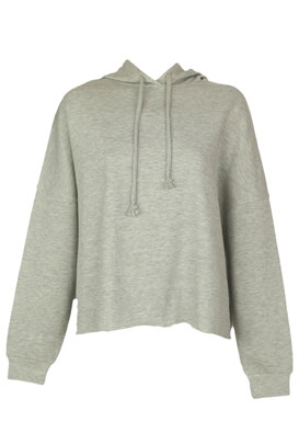Hanorac ZARA Della Light Grey