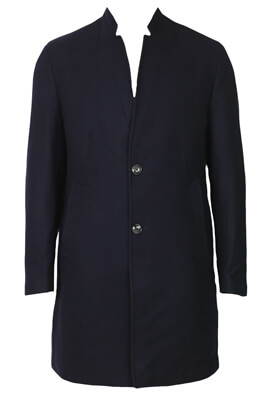 Palton ZARA Marco Dark Blue