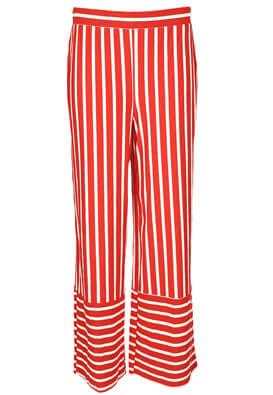 Pantaloni ZARA Renata Red