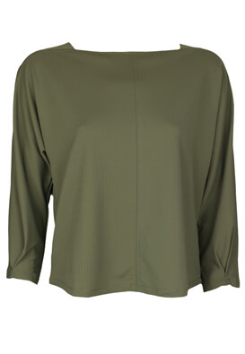 Bluza ZARA Samantha Dark Green