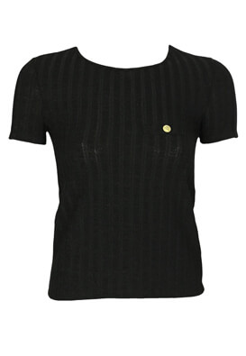 Tricou ZARA Colette Black