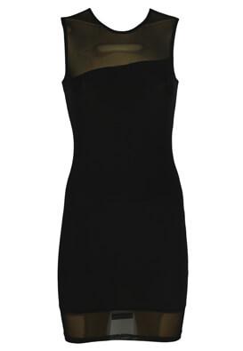 Rochie Glamorous Ciara Black