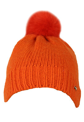 Caciula Mohito Trish Orange