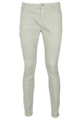 Pantaloni Reserved Hailey Light Grey