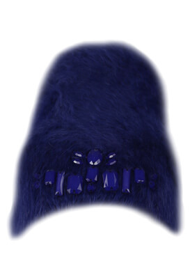 Caciula Mohito Enya Dark Blue
