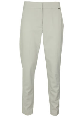 Pantaloni Reserved Kitty Light Grey