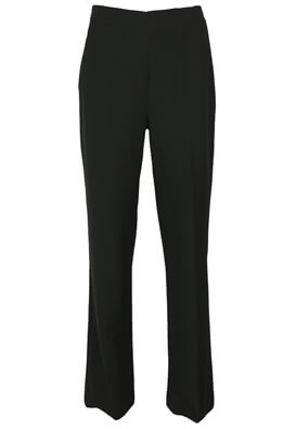 Pantaloni Reserved Basic Black