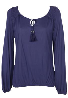 Bluza Reserved Della Dark Blue