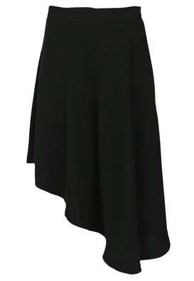 Fusta Reserved Carina Black