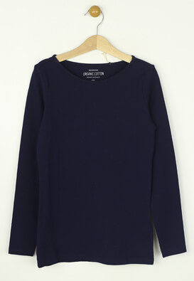 Bluza Reserved Rita Dark Blue