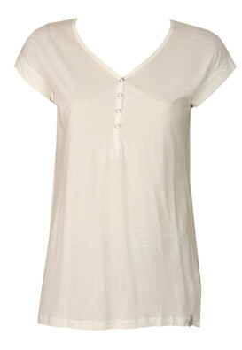 Tricou House Amelia White