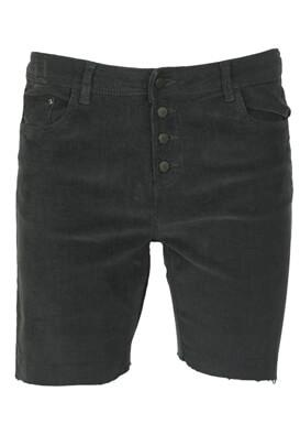 Pantaloni scurti Cropp Yvonne Dark Grey
