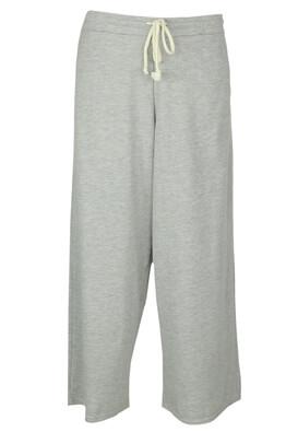 Pantaloni sport Sinsay Erin Light Grey