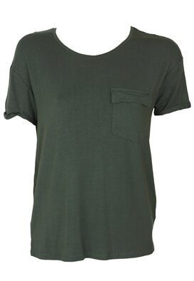 Tricou Reserved Hanna Dark Grey