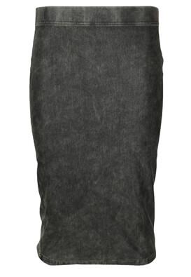Fusta Reserved Kora Dark Grey