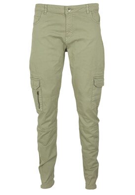 Pantaloni Reserved Basic Light Grey