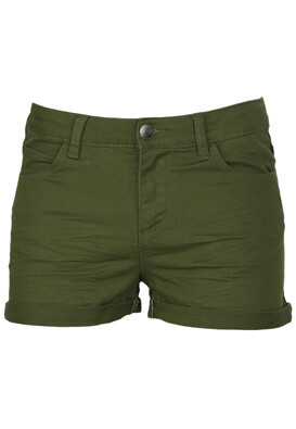 Pantaloni scurti House Nikky Dark Green