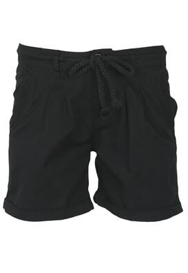 Pantaloni scurti Reserved Petra Black