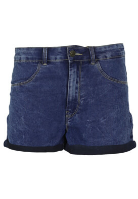 Pantaloni scurti House Kinga Dark Blue