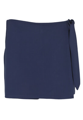 Pantaloni scurti House Orchid Dark Blue