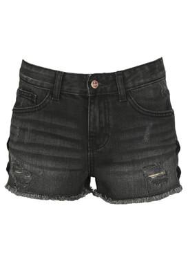 Pantaloni scurti House Lisa Dark Grey