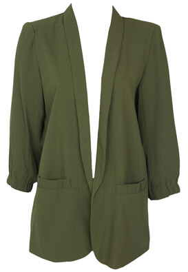 Sacou Reserved Jill Dark Green