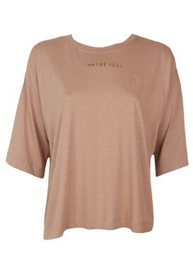 Tricou Reserved Yvonne Pink