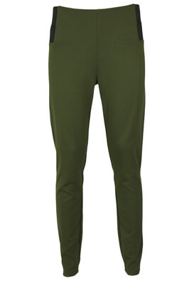 Colanti Reserved Tasha Dark Green