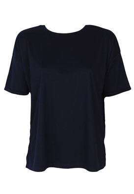 Tricou Reserved Fay Dark Blue