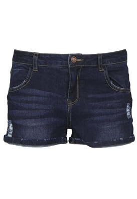 Pantaloni scurti House Alice Dark Blue