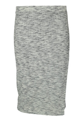 Fusta Reserved Kora Grey