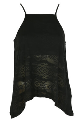 Maieu Cropp Mara Black