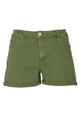 Pantaloni scurti Reserved Fay Dark Green