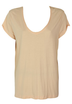 Tricou Reserved Anna Light Pink