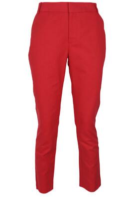 Pantaloni Reserved Kimberly Red