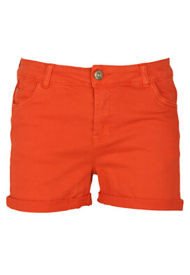 Pantaloni scurti Reserved Dasia Dark Orange
