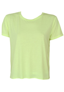 Tricou Reserved Nicole Light Green
