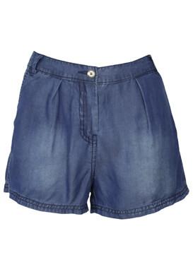 Pantaloni scurti Reserved Denise Dark Blue