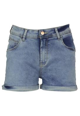 Pantaloni scurti House Bianca Light Blue