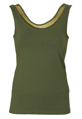 Maieu House Taya Dark Green