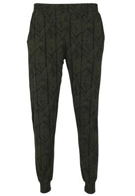 Pantaloni Reserved Evelyn Dark Green