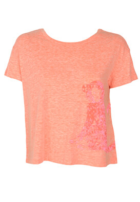 Tricou Reserved Irene Pink