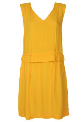 Rochie Reserved Ramona Yellow